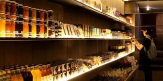 10 Top Grossing Products in Grocery & Gourmet Food