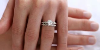 Top 10 Best Sellers in Women Wedding & Engagement Rings