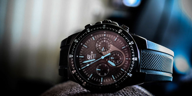 Top 10 Most Gifted Men Wrist Watches