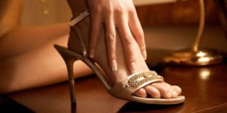 Top 10 Most Gifted Products in Women Shoes