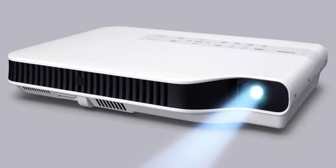 10 Top Rated Products in Video Projectors