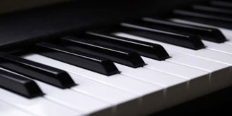 Top 10 Most Gifted Products in Electronic Keyboards
