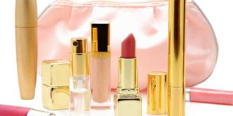 10 Top Grossing Beauty Products