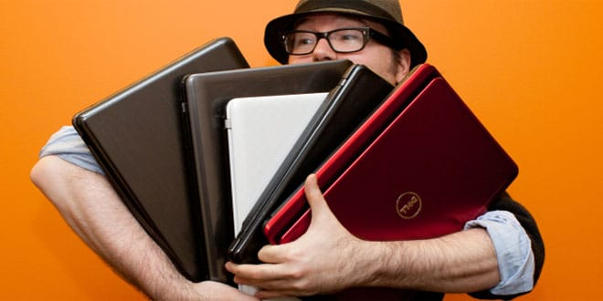 Top 10 Most Wished Notebooks / Laptops