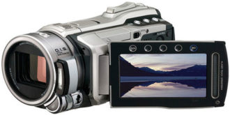 10 Top Rated Products in Camcorders/Video Cameras