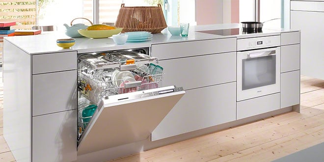 Top 10 Hot New Releases in Built-In Dishwashers