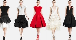Top-10-Most-Wished-Women's-Casual-Dresses