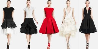 Top 10 Most Wished  Women Casual Dresses