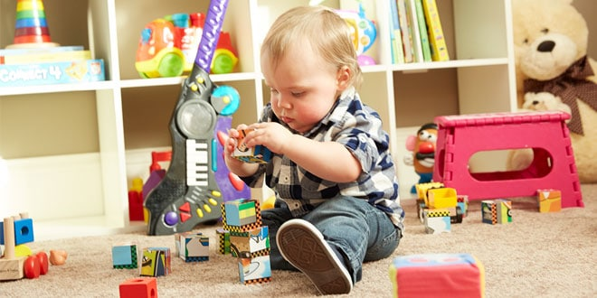 10 Top Grossing Baby Toys & Games
