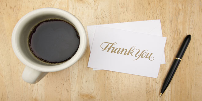 Top 10 Best Sellers in Thank You & Appreciation Cards