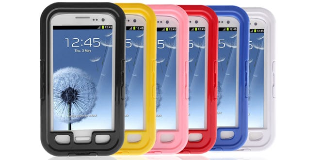 Top 10 Best Sellers in Waterproof Cell Phone Cases