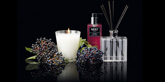 Top 10 Most Gifted Fragrance Collections Candles & Home Scents