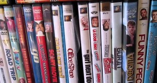 10 Top Rated DVDs in Comedy Movies and TV Shows