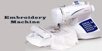 10 Top Rated Embroidery Machines