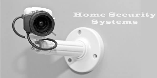 10 Top Rated Products for Home Security Systems