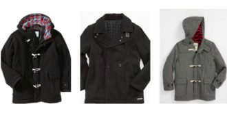 Top 10 Hot New Boys Outerwear Jackets