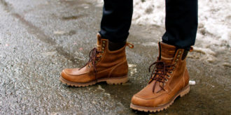 Top 10 Most Gifted Boots for Men