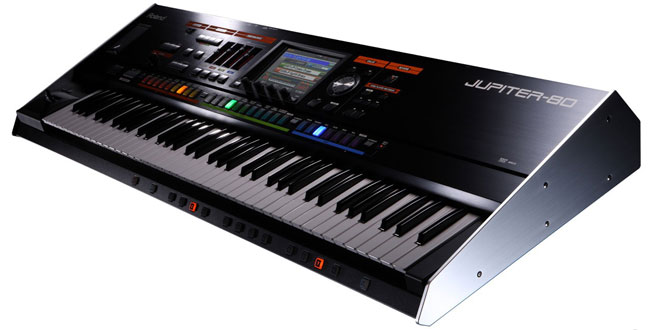 Top 10 Most Wished Synthesizers & Workstations