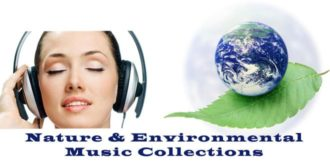 10 Top Rated Nature & Environmental Music Collections