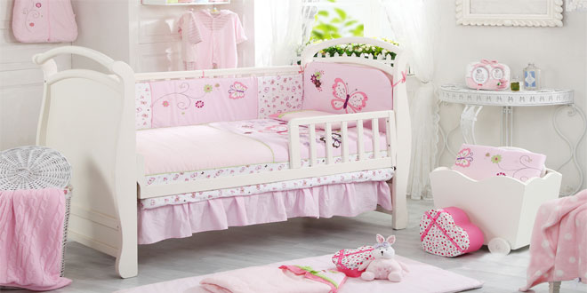 Top-10-Hot-New-Releases-in-Nursery-Bedding-Gift-Sets