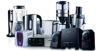 10 Top Grossing Appliances