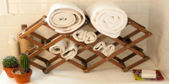 10 Top Rated Bathroom Trays, Holders & Organizers