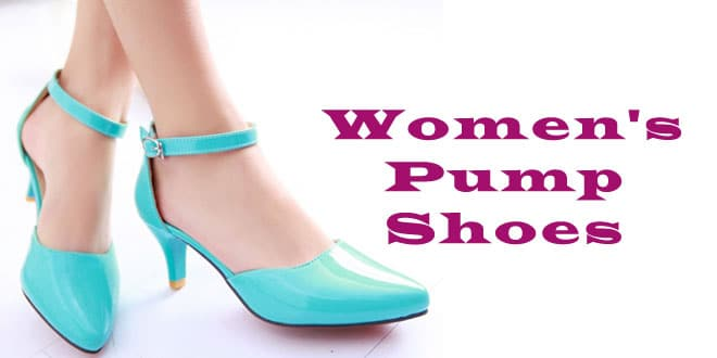 Top 10 Most Gifted Women Pump Shoes