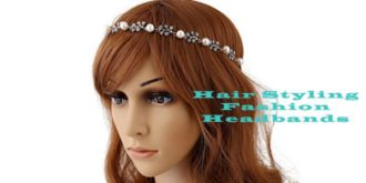 Top 10 Most Wished Hair Styling Fashion Headbands