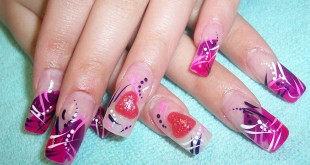 Top 10 Most Gifted Nail Decals & Decorations