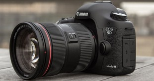 10 Top Rated DSLR Cameras