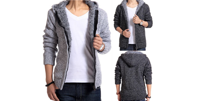 10 Top Rated Mens Cardigan Sweaters