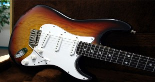 Top 10 Most Wished Solid Body Electric Guitars