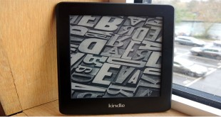 10 Top Grossing Products in Kindle Store