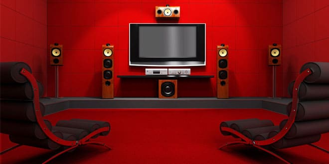 10 Top Rated Home Theater Systems
