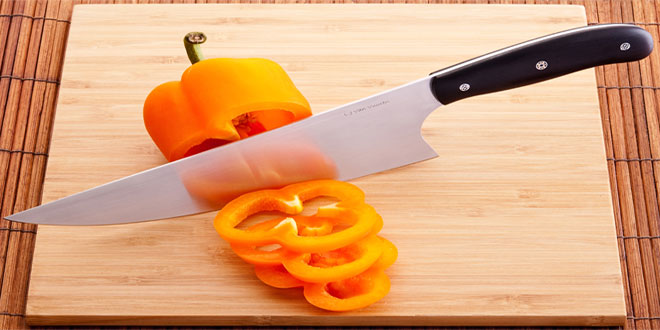 Top 10 Best Sellers in Chefs Knives