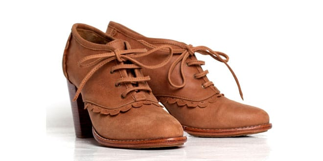 Top 10 Best Sellers in Girls Oxford Shoes