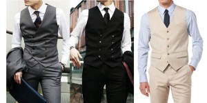 Top 10 Hot New Releases in Mens Suit Vests