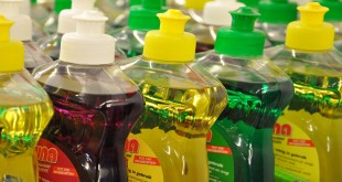 Top 10 Best Sellers in Dish Detergent