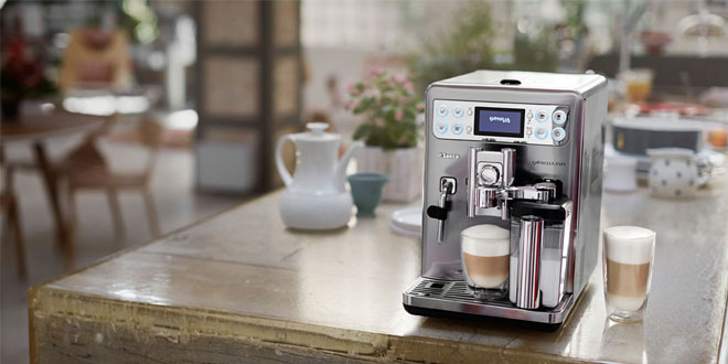 Top 10 Best Sellers in Super-Automatic Espresso Machines