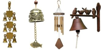 Top 10 Best Sellers in Door Bells Chimes