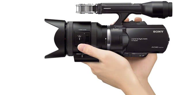 Top 10 Most Wished Camcorder Lenses