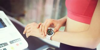 Top 10 Best Sellers in Womens Smartwatches