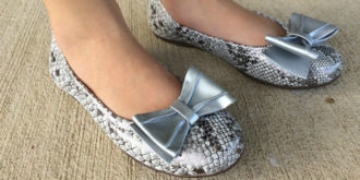 Top 10 Best Sellers in Girls Flats