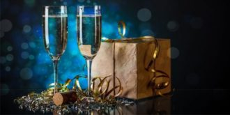 Top 10 Most Gifted Champagne Glasses