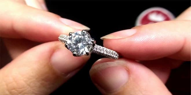 Top 10 Hot New Releases in Womens Engagement Rings