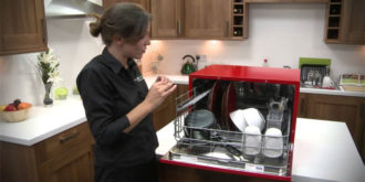 Top 10 Most Wished Products in Portable & Countertop Dishwashers