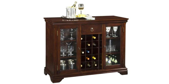 Top 10 Most Wished Bar Cabinets