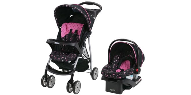 Top 10 Best Sellers in Baby Stroller Travel Systems