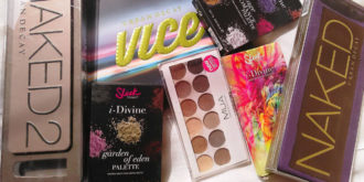 Top 10 Best Sellers in  Makeup Palettes