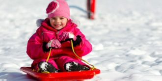 Top 10 Most Gifted Girls Snow Wear